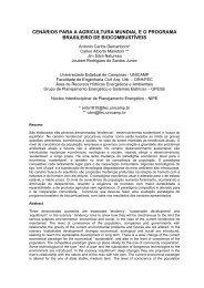 Planeta Terra – sub-totalidade - SciELO Proceedings