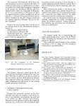 Modified Bentonite Slurries for Slurry Shields in Highly ... - ETH - IGT - Page 6