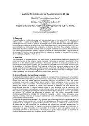 PARTE III - SciELO Proceedings