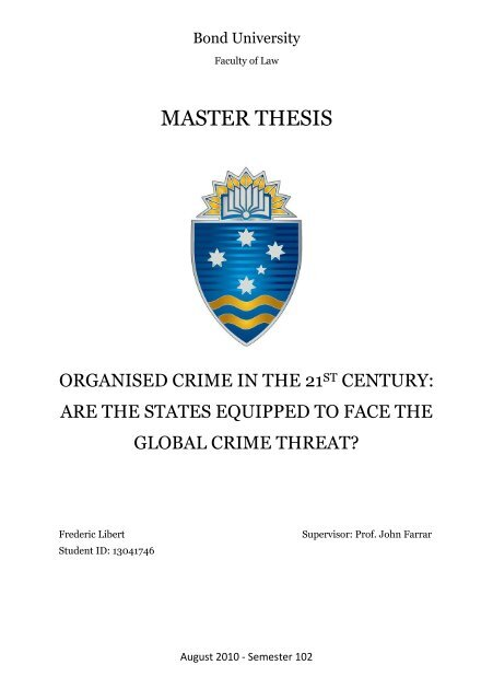 University of auckland phd thesis