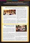 Membership - NTUC - Page 6