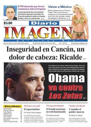 2 - Diario Imagen Quintana Roo On Line