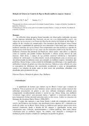 Universidade Estadual Paulista - SciELO Proceedings
