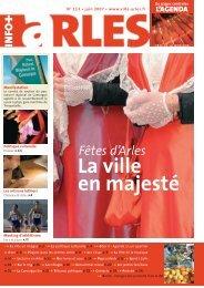 Télécharger au format PDF (4.76 Mo) - Arles kiosque