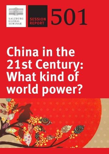 Article - The Chinese University of Hong Kong
