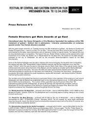 Download, PDF, 142 KB - goEast - Deutsches Filminstitut