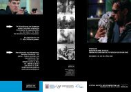 Bei Akkreditierung zum Symposium erhalten Teilnehmer ... - goEast