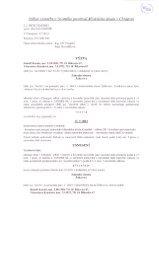 Odbor výstavby a životního prostředí Městského úřadu v Chropyni