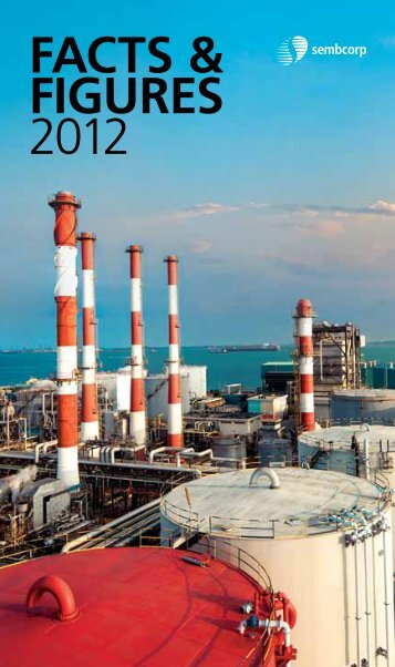 Facts & Figures 2012 - Sembcorp