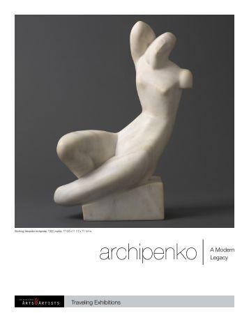 Prospectus (PDF) - International Arts & Artists