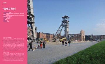 GEIIK C-mlne - HOSPER - landscape architecture and urban planning