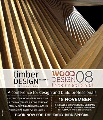 timber - WADIC