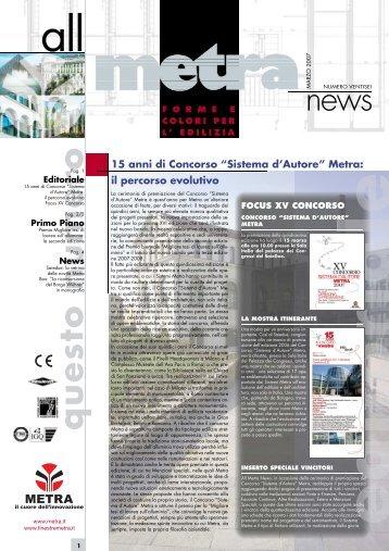 News Architetti N° 26