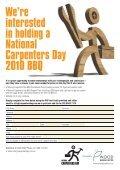 carpenters day - WADIC - Page 2