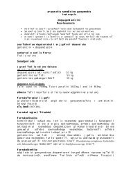 Danarti N2 - dexa-gentamicin