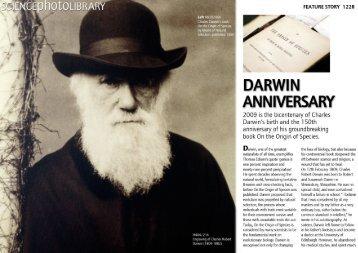 Charles Robert Darwin - Science Photo Library