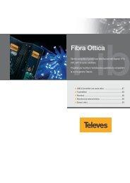 Fibra Ottica - RG Impianti Elettrici