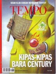 TEMPO (10-25 September 2011)