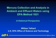 Rev 4 of '97 WQTC talk - Teledyne Leeman Labs
