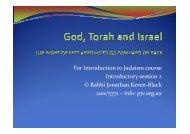 HERE - Progressive Judaism Victoria