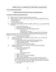 2.profilaxia cu antibiotice - filantropia.ro