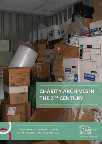 Charity_Archives_in_the_21st_Century