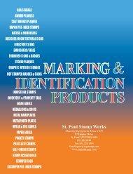 6 - St. Paul Stamp Works, Inc