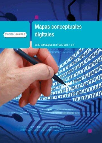 Mapas conceptuales digitales - Repositorio Institucional del ...