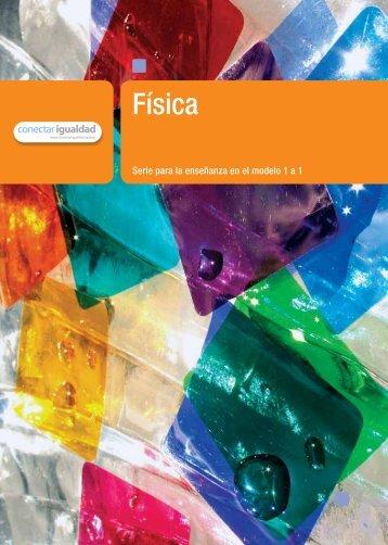 Física - Biblioteca de Libros Digitales - Educ.ar