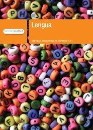 Lengua - Biblioteca de Libros Digitales - Educ.ar