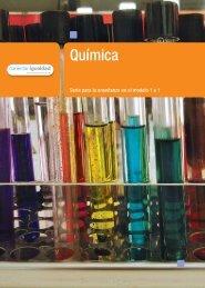 Química - Biblioteca de Libros Digitales - Educ.ar