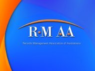 SA IAM Integration of records management and Web 2.0 solutions