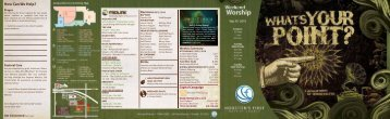 Weekend Worship Guide (PDF) - Houston's First Baptist Church