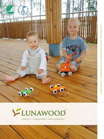 Lunawood-esite