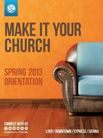 spring 2013 orientation - Amazon Web Services
