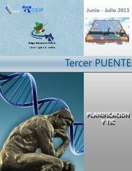 Revista Puente Nº 3 - CREA - Esc. 6 - Portal Ceibal