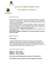 """Concurso """"CEIBAL CUENTA"""" 2011 Una imagen, una ... - Portal Ceibal"""