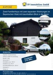 eckdaten - FP Immobilien GmbH