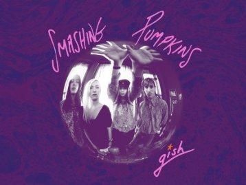 GishTrack By Track - Smashing Pumpkins