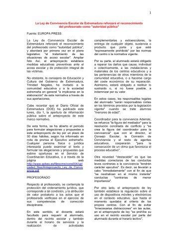 Resumen Nº 118 JULIO 2013 / Semana 1 - Fepsu.es