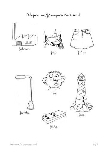 Dibujos con /f - educastur.princast