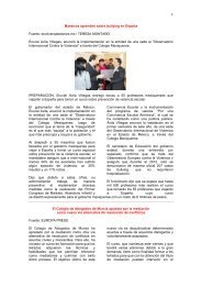 Resumen Nº 93 ENERO 2013 / Semana 2 - Fepsu.es