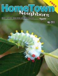May Treasure - HomeTown Neighbors Magazine