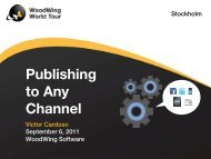 Victor Cardoso - Publishing to Any Channel.pdf - WoodWing ...