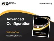 Smart Publishing Winfried de Vries WoodWing Software