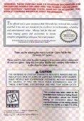 Mario Kart 64 - Manual - FRIBERT.NU - Page 2