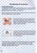 Mario Kart 64 - Manual - FRIBERT.NU - Page 4