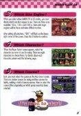 Mario Kart 64 - Manual - FRIBERT.NU - Page 7