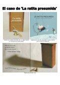 Acercar la lectura a personas con necesidades ... - Kalandraka - Page 3