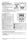 IT ACCESSORIO CONTROLLO REMOTO EN REMOTE ... - Baxi - Page 4